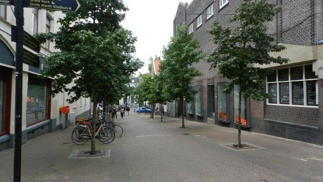 beleggingen pand Schiedam
