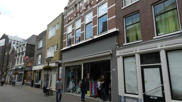 beleggingspanden Schiedam
