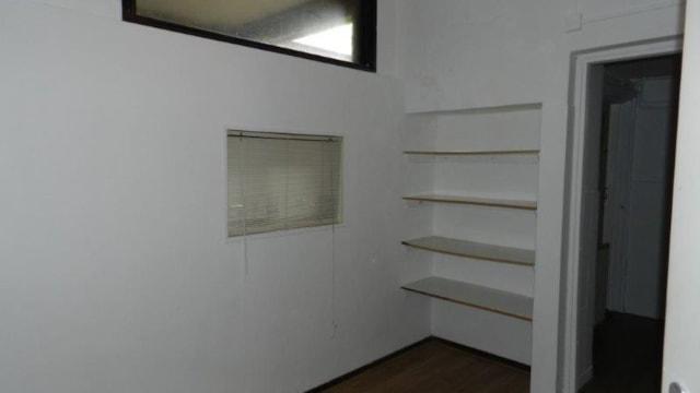 Kamer voorzijde
