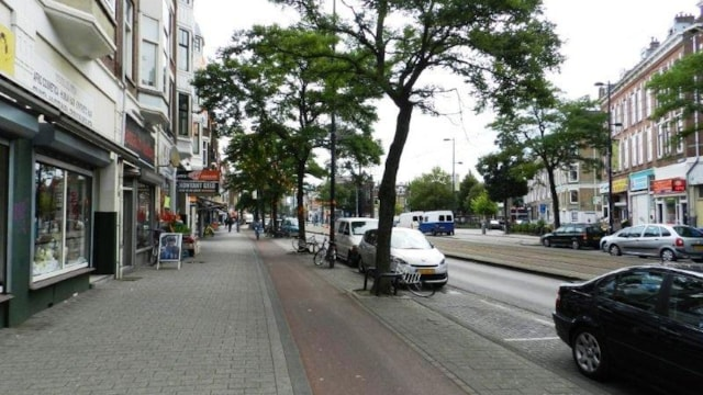 Aleidisstraat 88 C