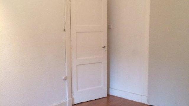 Kamer eerste verdieping.