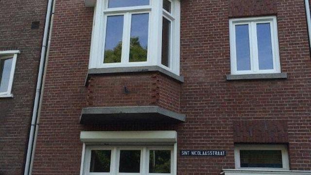 Sint Nicolaasstraat 18