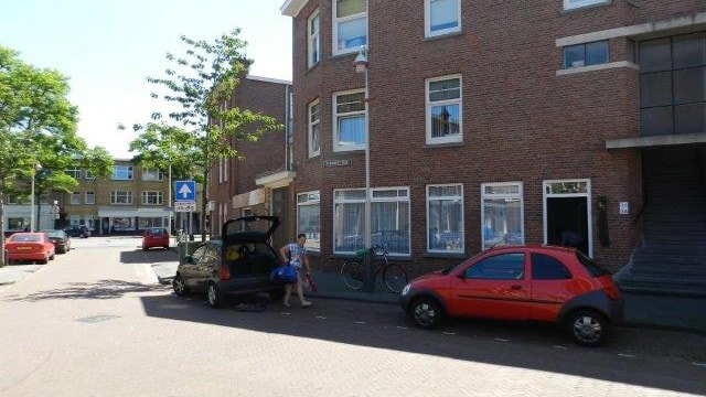 Reinwardtstraat 34