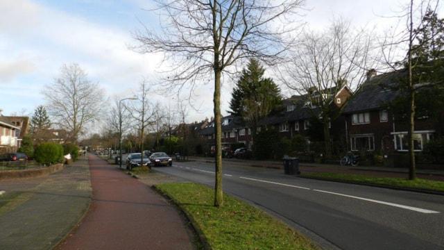 Tweede Brandenburgerweg 1