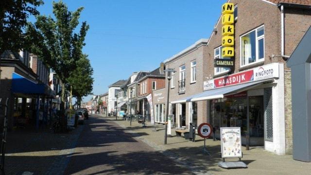 Hoofdstraat-Oost 12 & 12a
