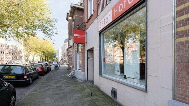 Den Haag Winkelvastgoed