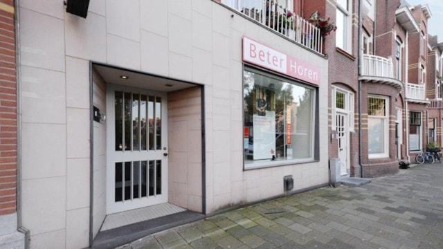 Winkelpand beleggen Den Haag