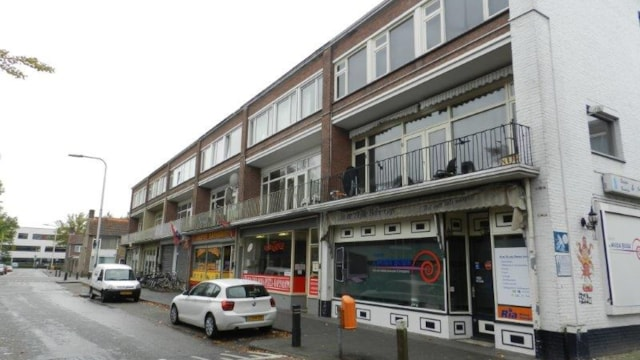 Thomas van Aquinostraat 51 & 51A