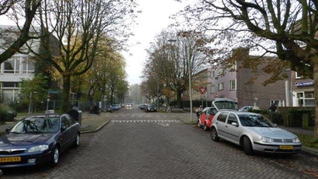 Van Oldenbarneveldtstraat 53