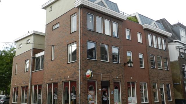 Beleggingsobject Schiedam