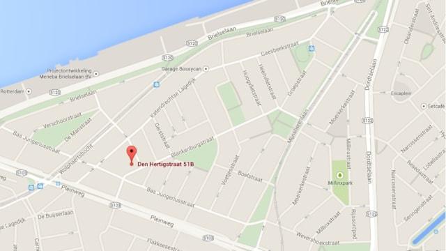 beleggen onroerend goed Rotterdam