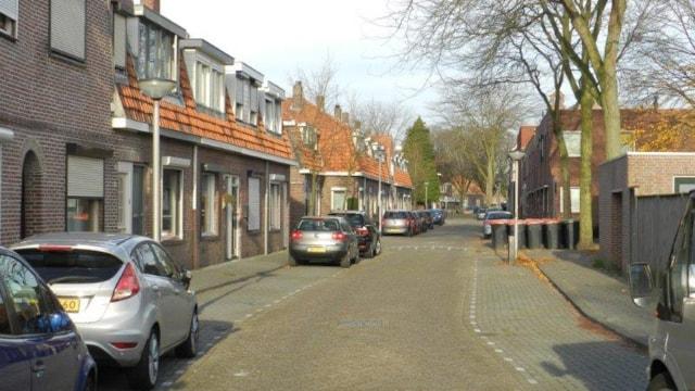 Beleggingspand Noord - Brabant