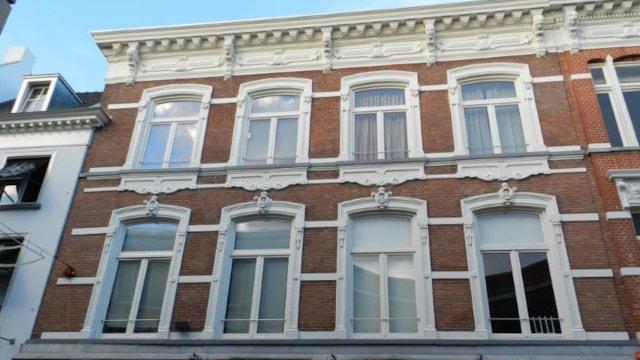Woningbelegging Breda