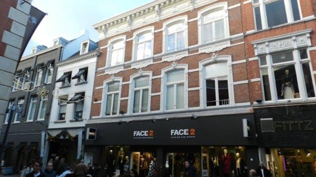Beleggingspand Breda