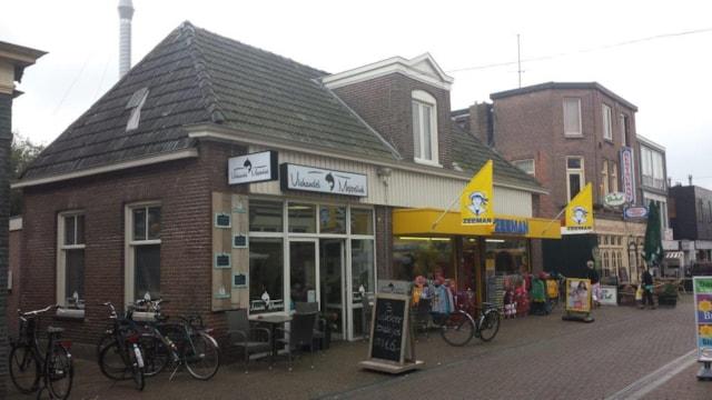 Brinkstraat 46 en 46A
