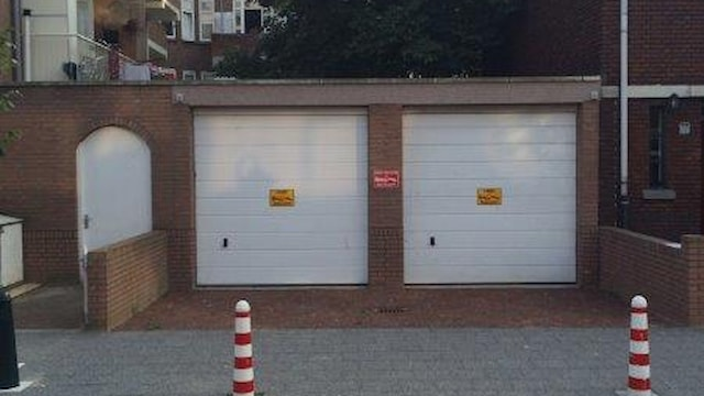 Antheunisstraat 181 - 185 & van de Bergstraat 79-81