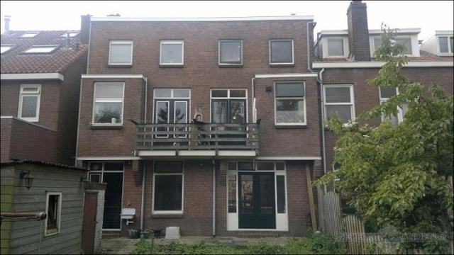 beleggingspand Dordrecht