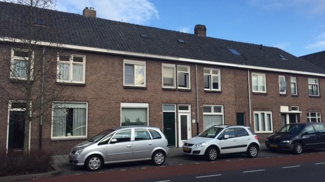 Kamerverhuurpand Tilburg