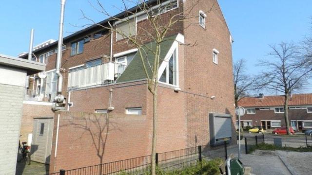 Bredalaan 153
