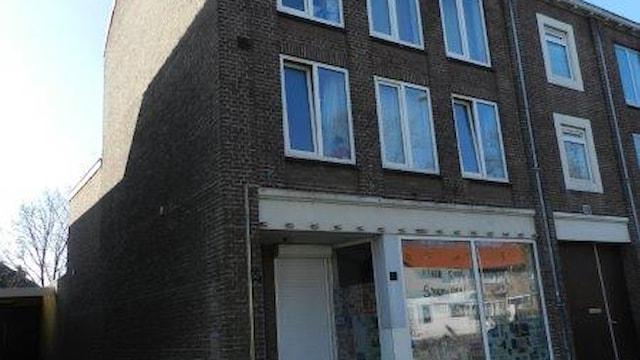Woon/Winkelruimte Eindhoven