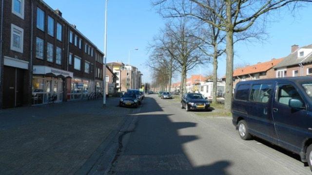 Bredalaan 59, 59a, 61