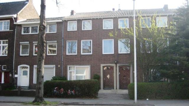 Beleggingspand Maastricht