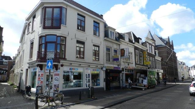 Wittevrouwenstraat