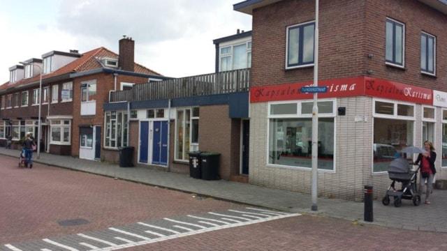 Beleggingsobject IJmuiden