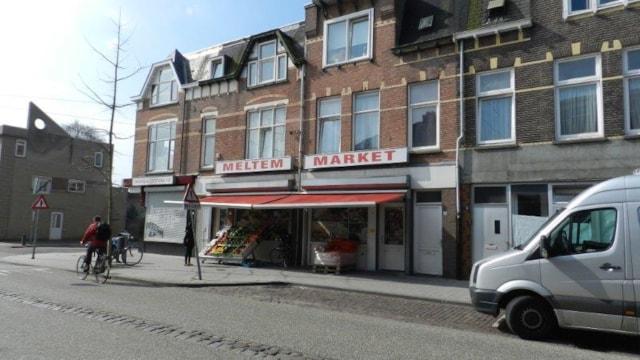 Beleggingsobject Willemsweg