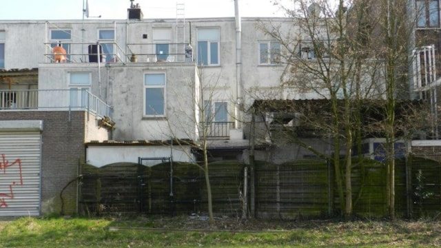 Vastgoedinvestering Nijmegen