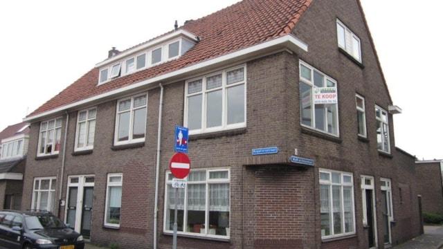 beleggingspand Beverwijk
