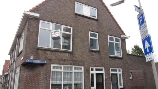 beleggingsobject Beverwijk