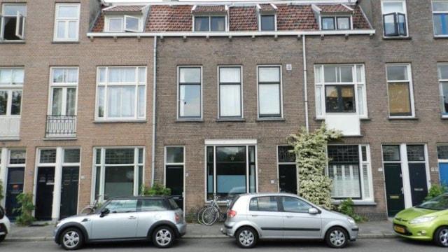 Vastgoedbelegging Utrecht