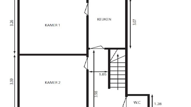 Zonnebloemstraat 5