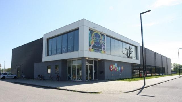 Beleggingsobject Enschede