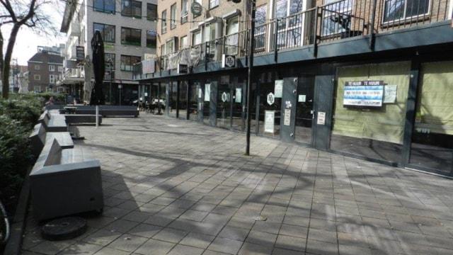 belegging panden Eindhoven