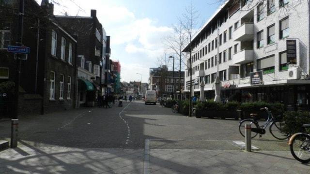 belegging onroerend goed Eindhoven