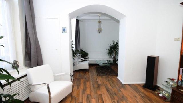 Marnixstraat 2 - woonkamer
