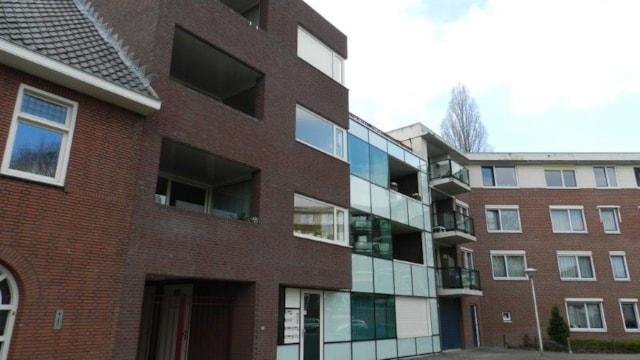 beleggingsobject Eindhoven