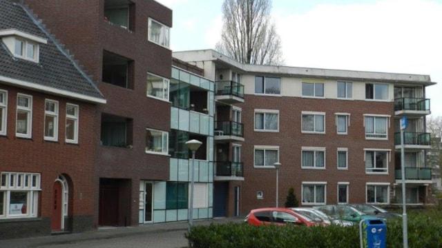 vastgoedbeleggingen Eindhoven
