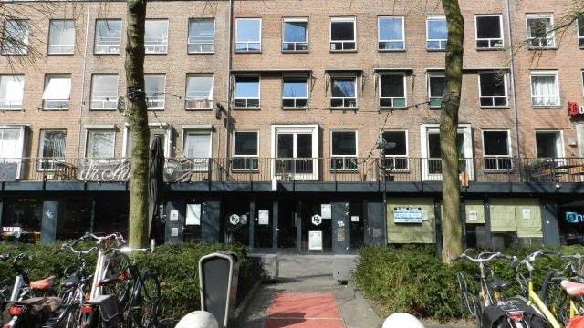 belegginspand Eindhoven
