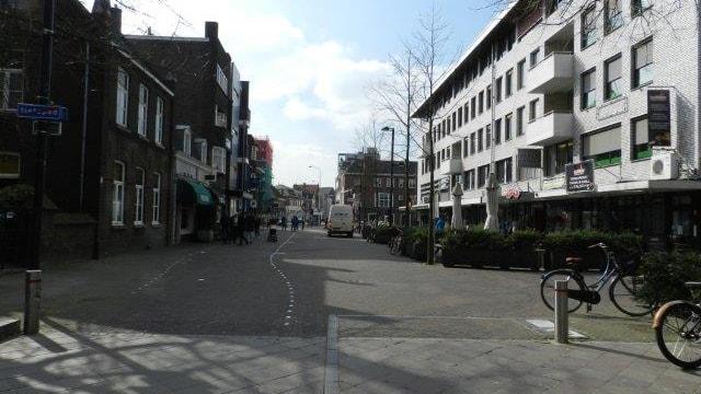 beleggingspand Eindhoven