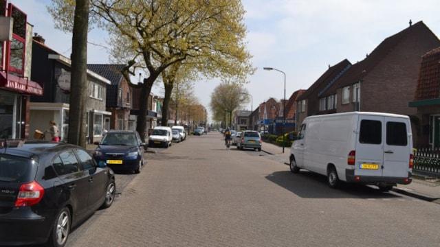 Belegging Veenendaal