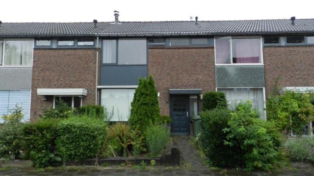Belegging Breda