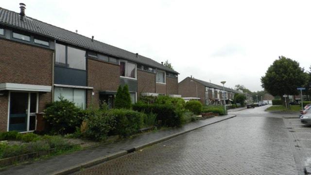 Beleggingsobject Breda