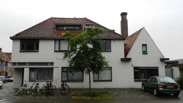 Beleggingsobject Tilburg