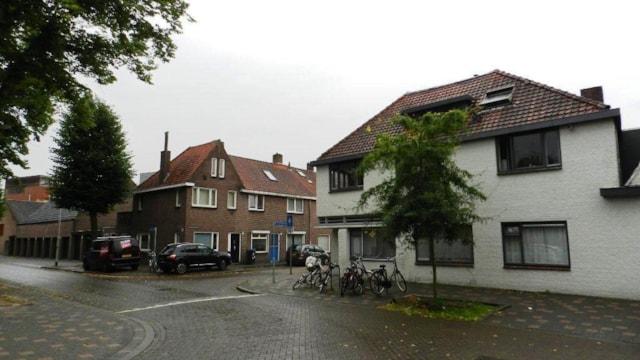 Bisschop Masiusstraat 1