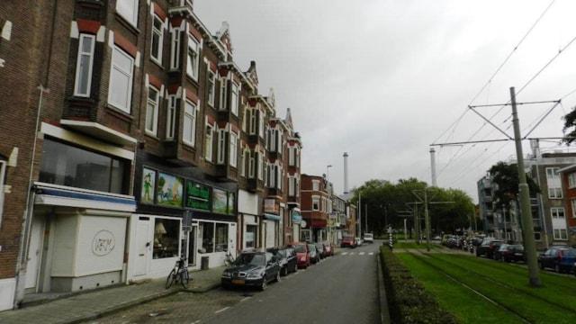 Boergoensestraat 27-AB