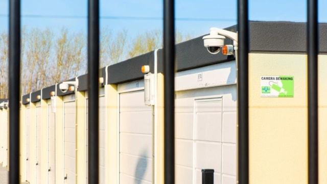 beleggingsobjecten GaragePark Den Haag