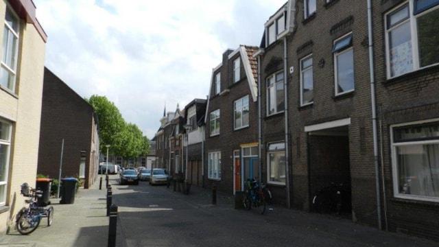 Paterstraat 31, 33, 35 & 37